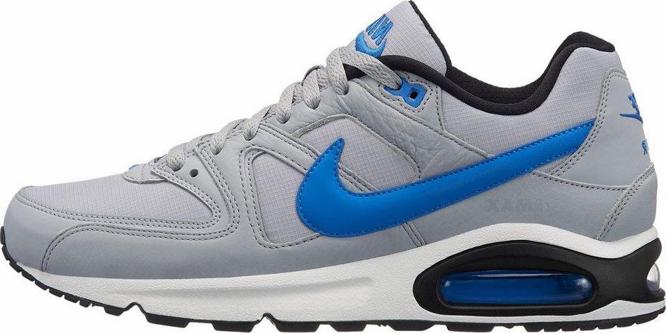 save off 9f6d8 ea12b nike-sportswear-air-max-command-sneaker-grau-blau.jpg  formatz