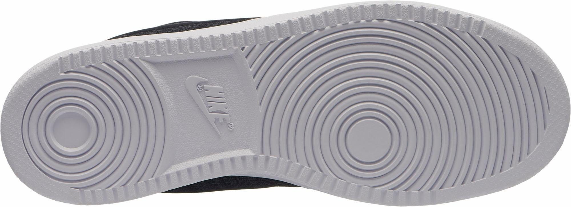 Nike Sportswear Ebernon Low Premium Sneaker  anthrazit
