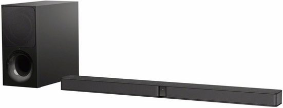 Sony Sony HT-CT290/CT291 2.1 2.1 Soundsystem (Bluetooth ...