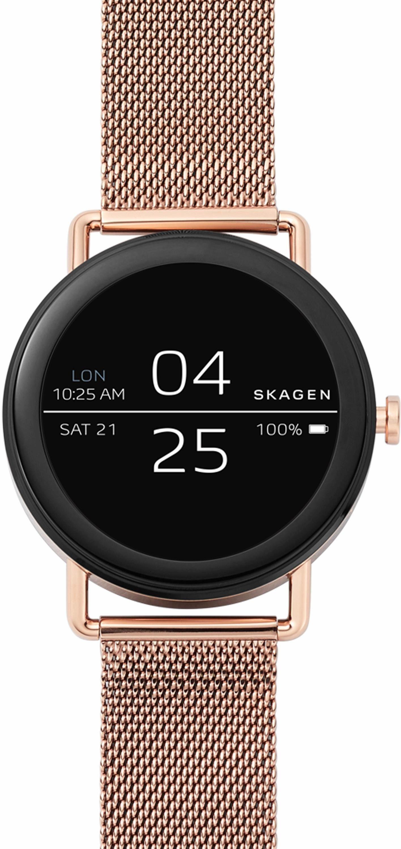SKAGEN CONNECTED FALSTER, SKT5002 Smartwatch (Android Wear)