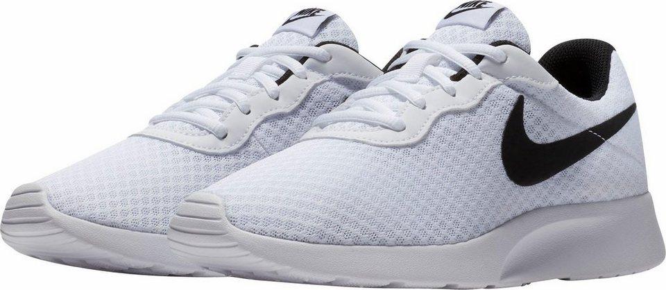 huge discount 933c7 80184 Nike Sportswear »Tanjun Wmns« Sneaker