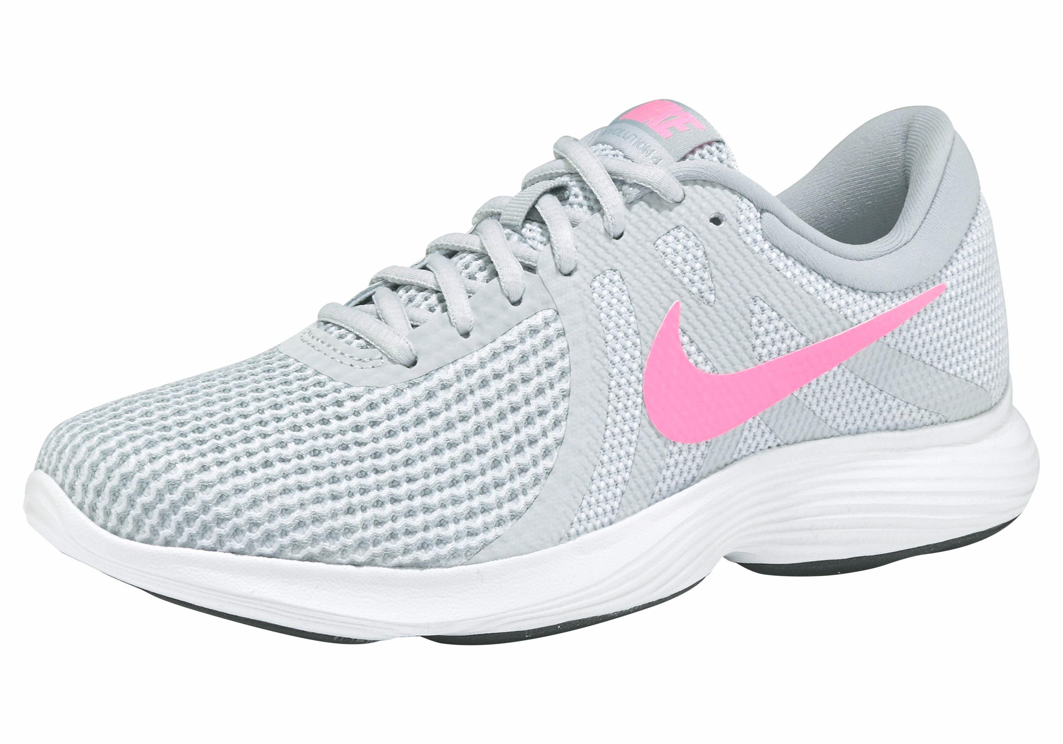 Nike »Wmns Revolution 4« Laufschuh, Leichter Laufschuh von Nike online kaufen   OTTO