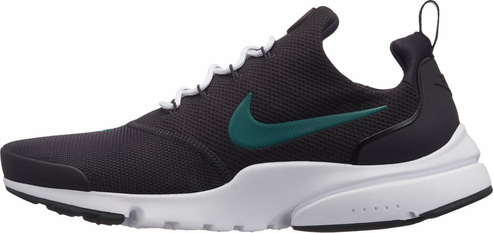 Nike Sportswear Presto Fly Sneaker online kaufen  anthrazit-petrol