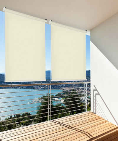 Balkonsichtschutz Balkonverkleidung Kaufen Otto