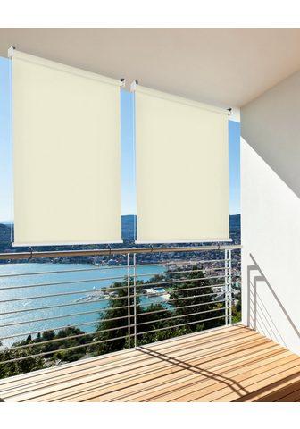 HECHT INTERNATIONAL HECHT Balkono sienelė Ritininė užuolai...