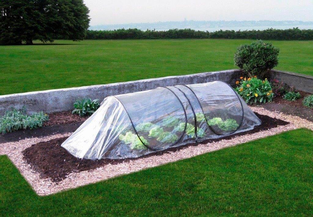 Pflanztunnel »Garden Guard«, LxBxH: 250x80x60 cm
