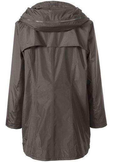 Emilia Lay Outdoorjacke mit Wetterschutz-Funktion, Dekorative Nähte
