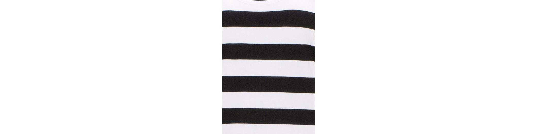Anna Aura T-Shirt mit Streifenmuster Frei Verschiffen Footaction Günstig Online Mit Mastercard Zum Verkauf Zum Verkauf Günstig Online LsdIf