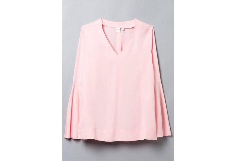 ETERNA Langarm Bluse Langarm Bluse 1863 by ETERNA - PREMIUM Classic Zum Verkauf Erschwinglicher Verkauf Online uCpOH