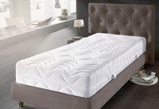 Komfortschaummatratze »KS Luxus OV«, BeCo EXCLUSIV, 27 cm hoch, Raumgewicht: 30, extra hoch und komfortabel wie im Luxushotel!