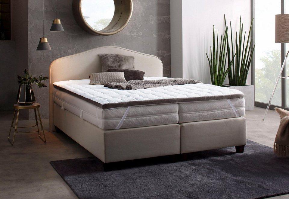visco topper harry my home online kaufen otto. Black Bedroom Furniture Sets. Home Design Ideas