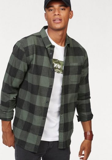Quiksilver Flanellhemd »MOTHER FLY FLA«