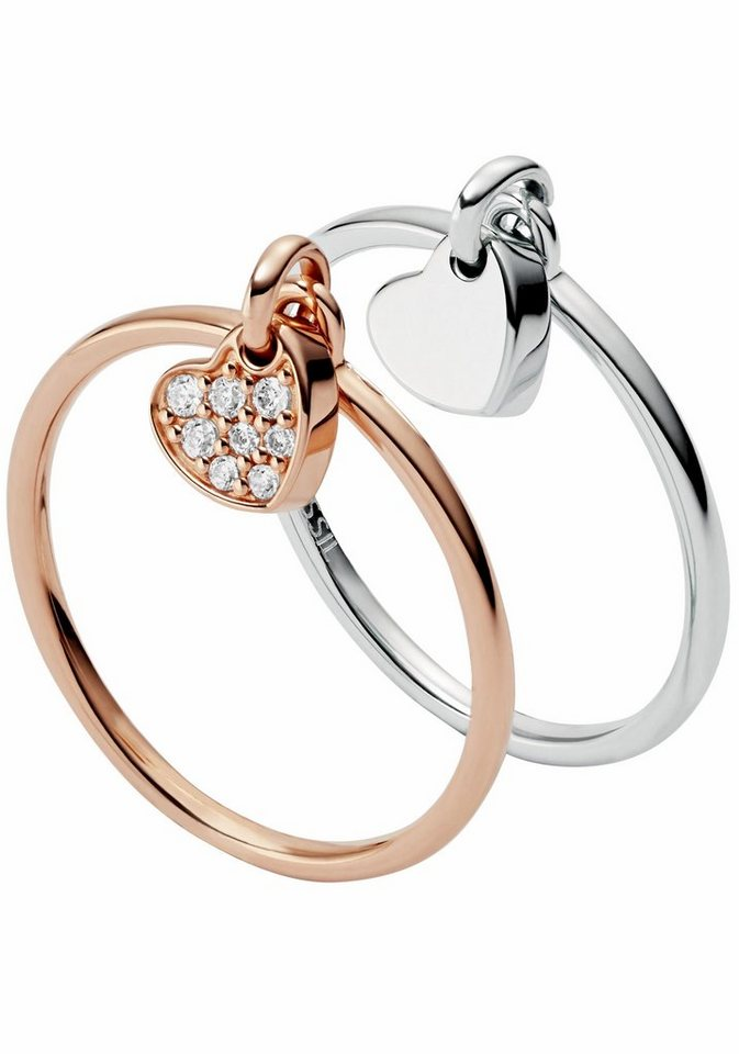 Fossil Ring Rose