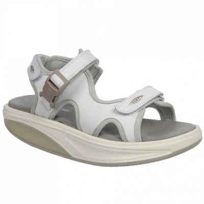 MBT »Kisumu 3 S Sandale Damen« Trekkingsandale