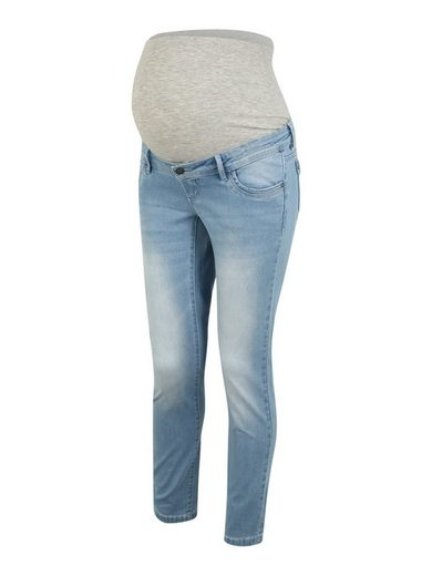 Mamalicious Regular-fit-Jeans