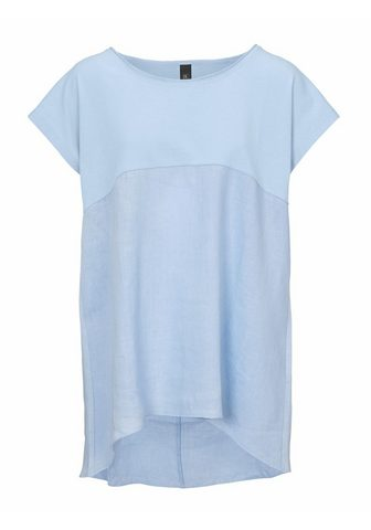 HEINE CASUAL футболка Oversize футболка с со...