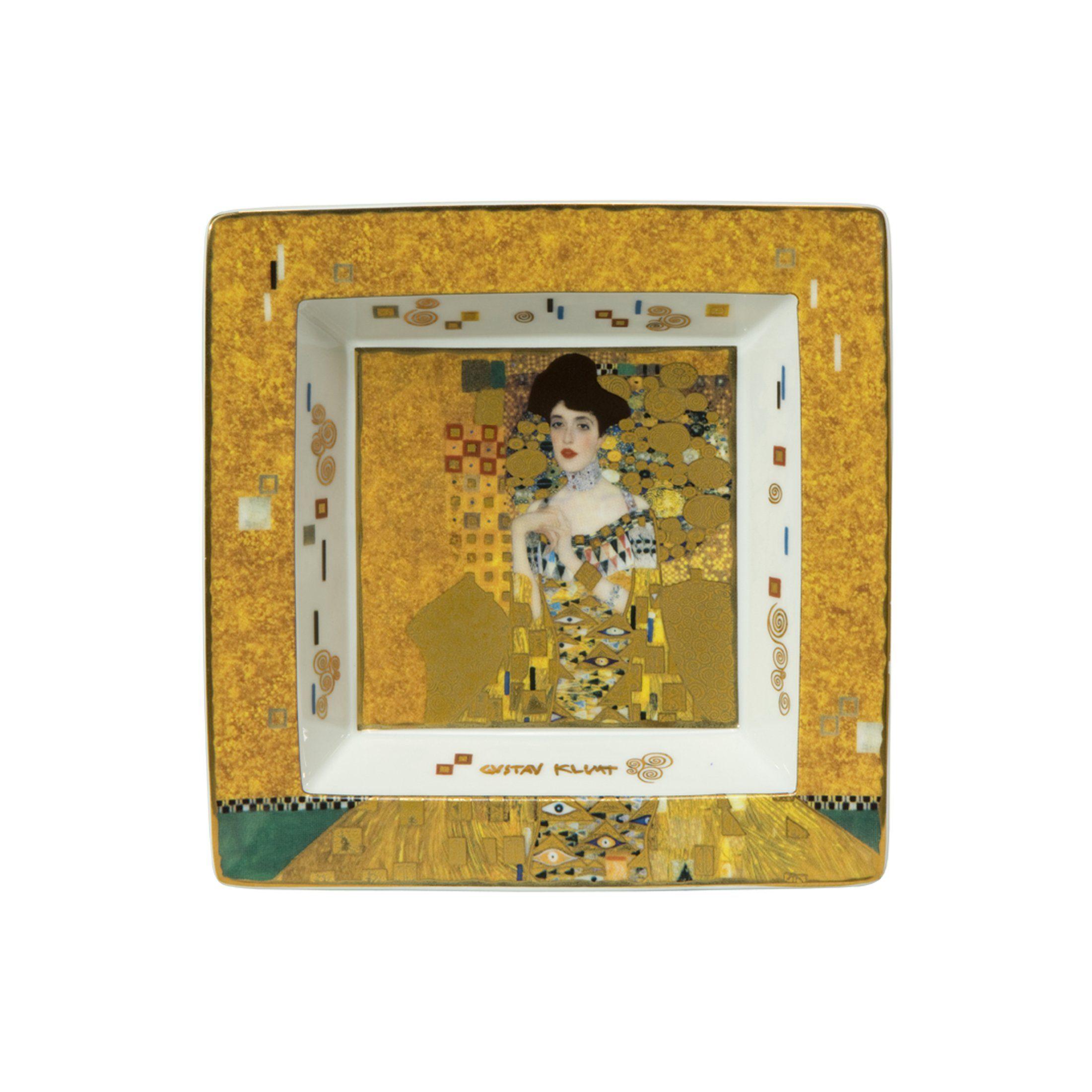 Goebel Adele Bloch-Bauer - Schale »Artis Orbis«