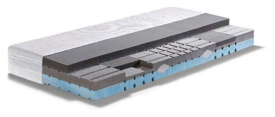 swissflex gelschaummatratze versa 22 geltex inside online kaufen otto. Black Bedroom Furniture Sets. Home Design Ideas