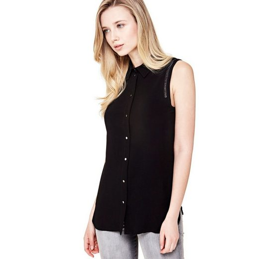 Guess TOP KETTENDETAILS