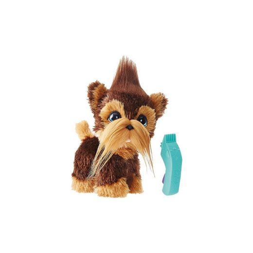 Hasbro FurReal Frisierspaß Hündchen