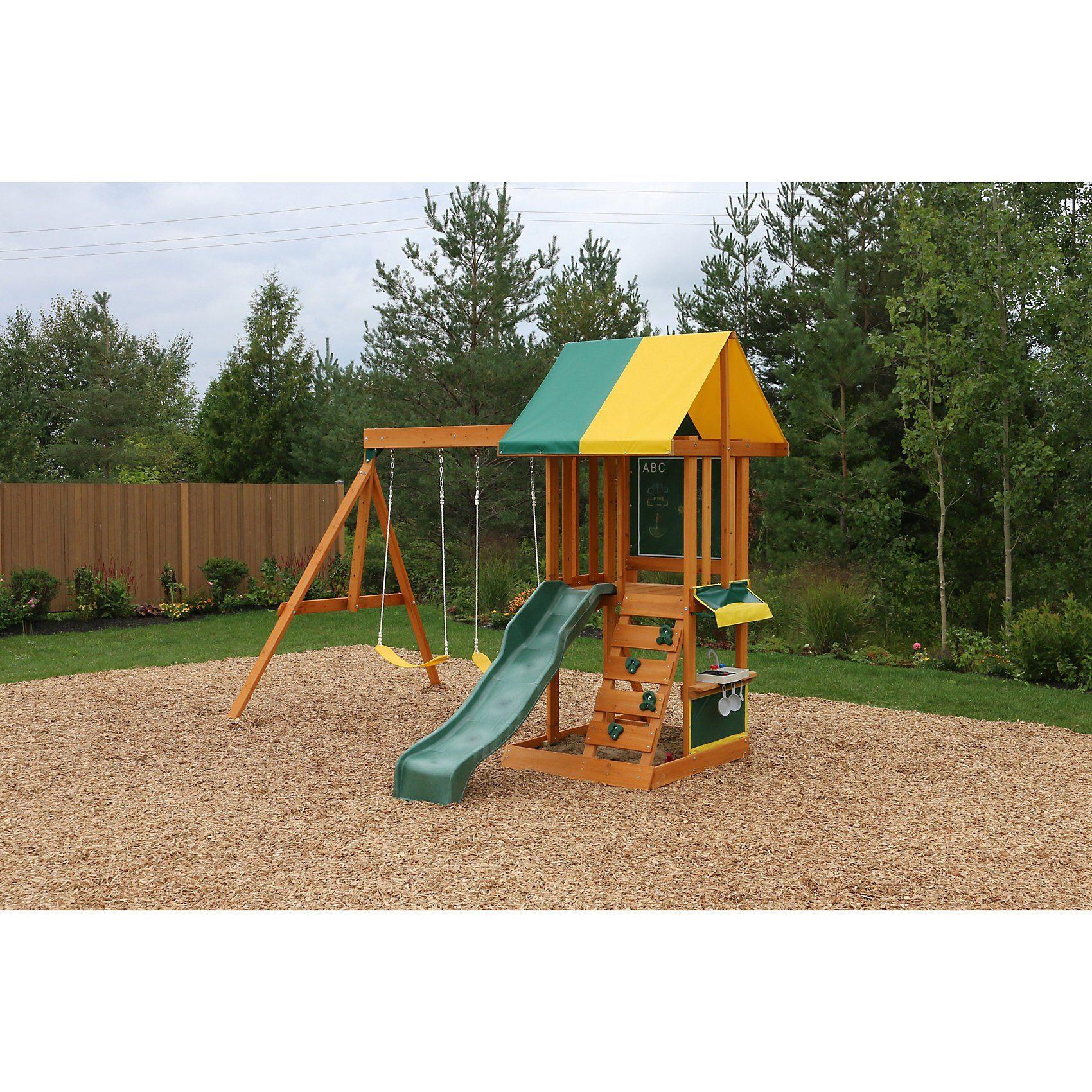 KidKraft® Sun Bistro Schaukelset Big Backyard
