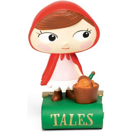 tonies - 5 Lieblingsmärchen Rotkäppchen und weitere