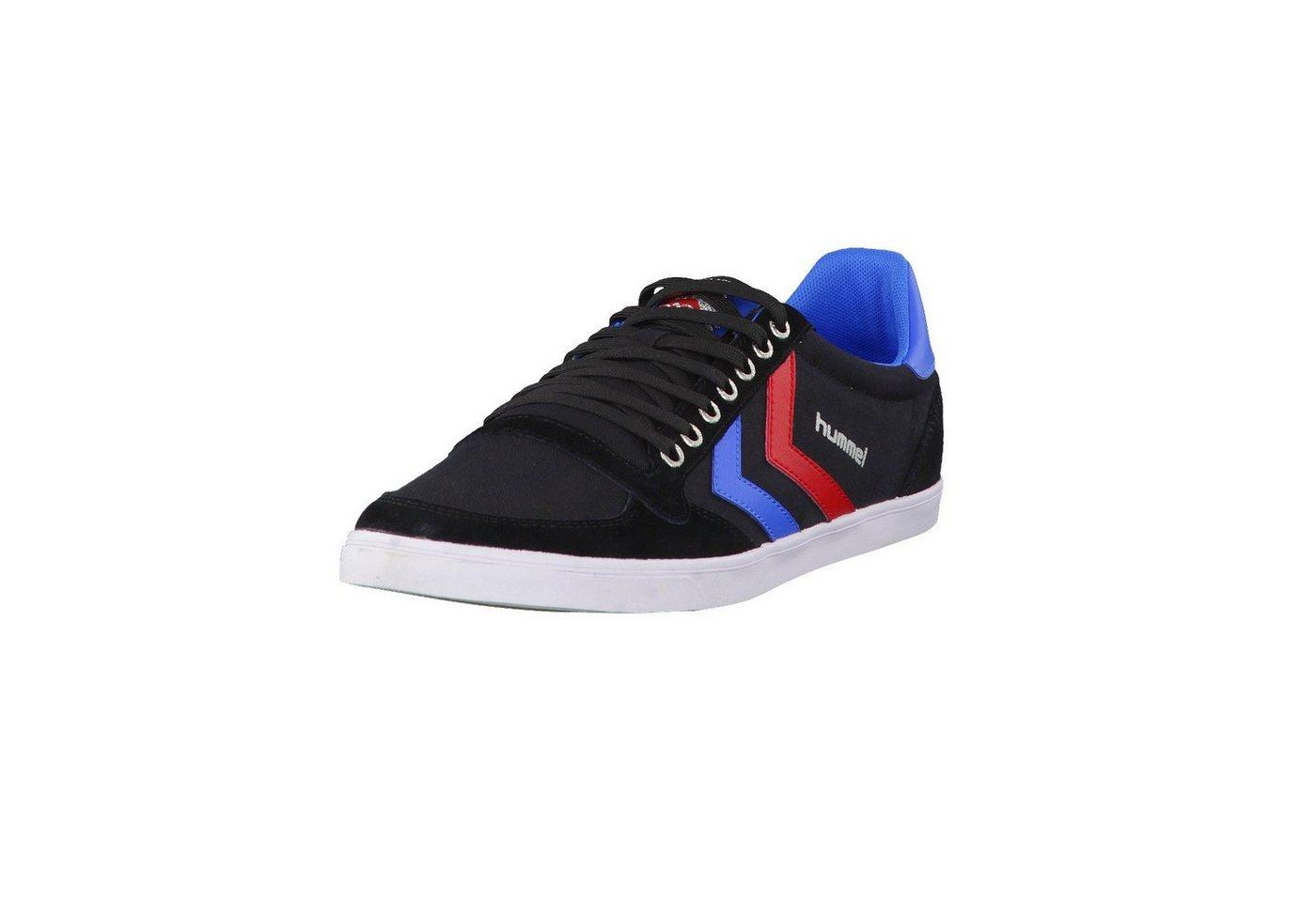 Damen Hummel Sneaker schwarz   05700493088367