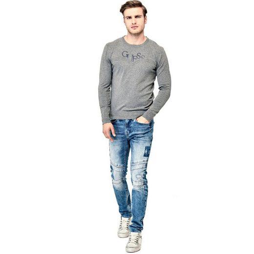 Guess Jeans Bikerstil