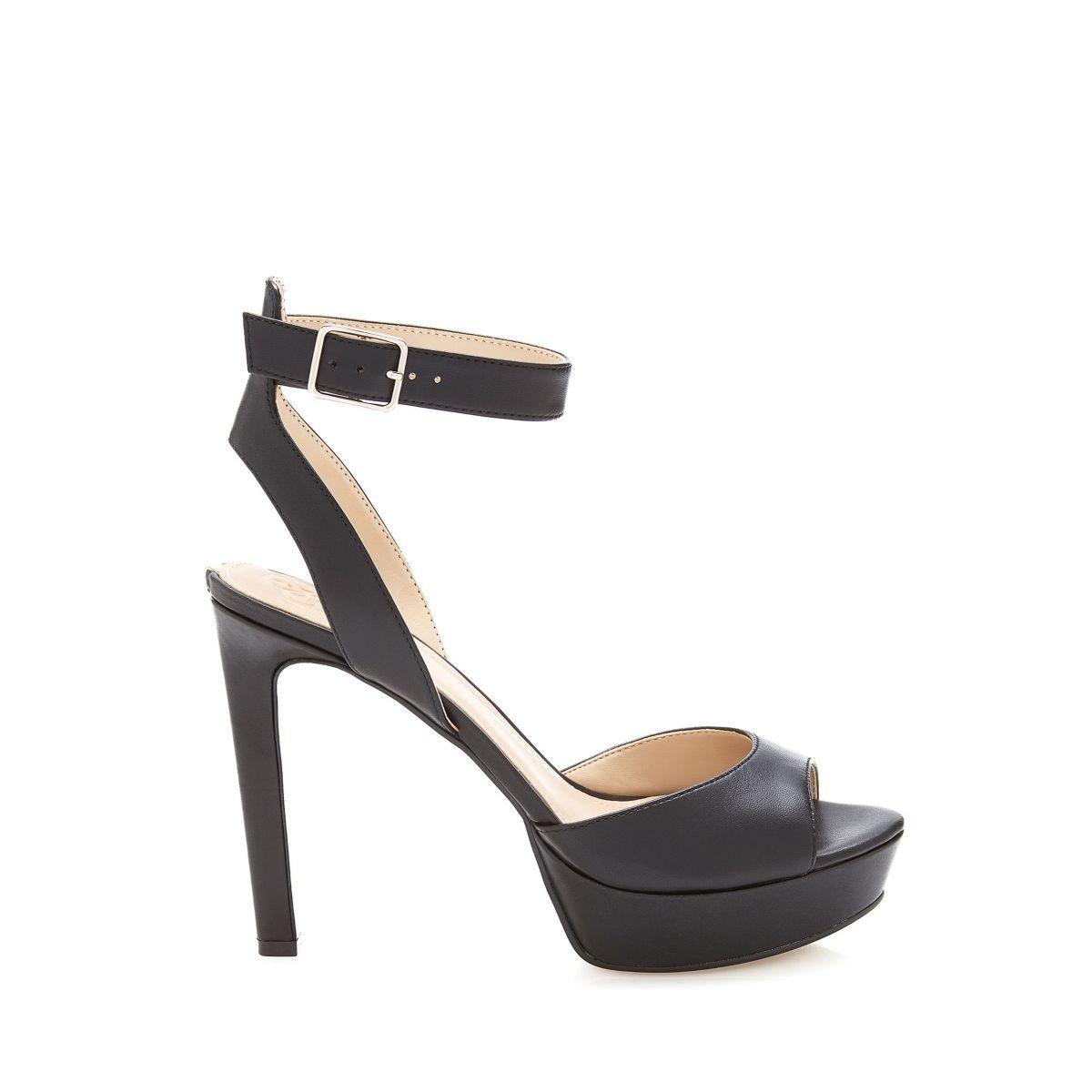 Guess Sandale online kaufen  schwarz