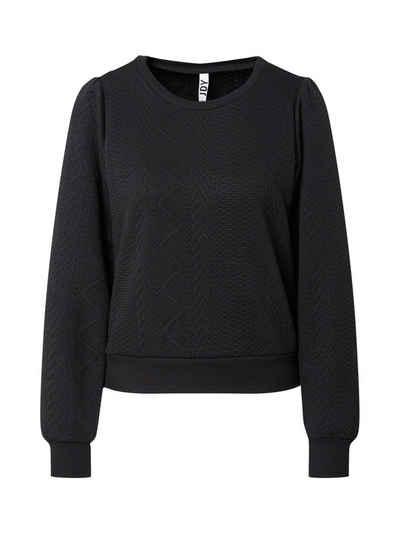 JDY Sweatshirt »COPPER« (1-tlg)