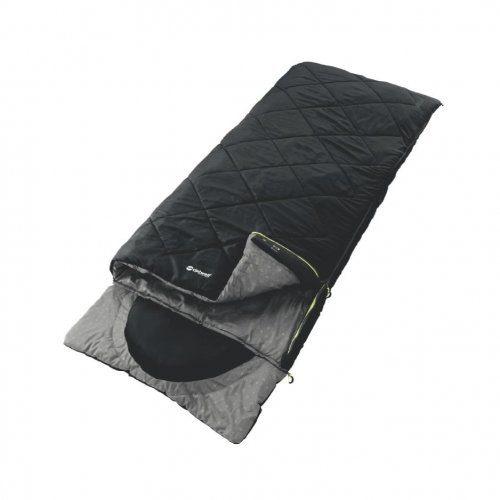 Outwell Schlafsäcke »Contour black«