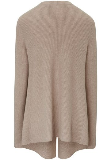 Include Sweater Of Cashmere, Open Form