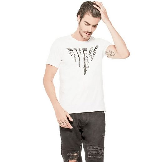 Guess T-shirt Frontlogo