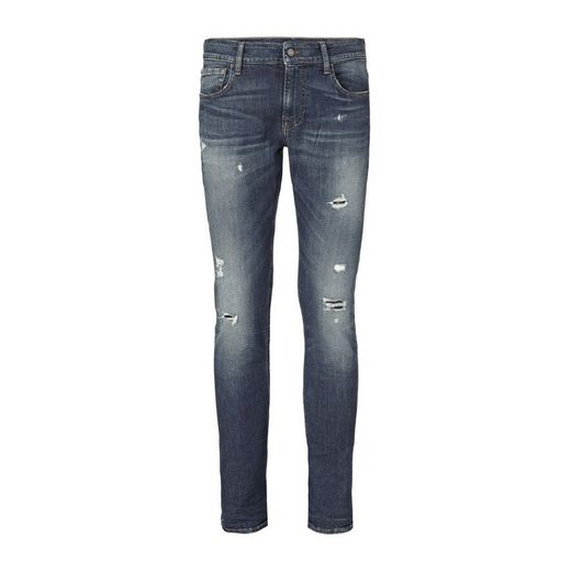 Guess Jeans Superskinny Risse