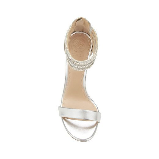 Guess SANDALETTE KATHY METALLIC-OPTIK