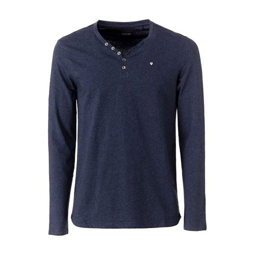 Guess PULLOVER KNÖPFE