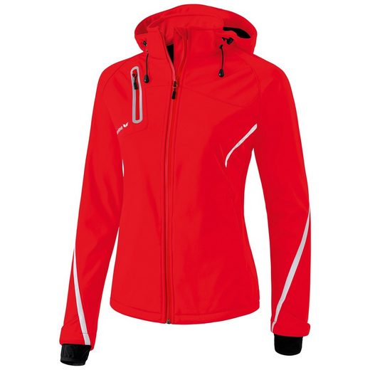 ERIMA Function Softshell-Jacke Damen