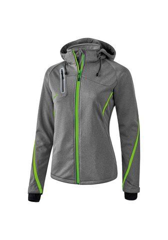 ERIMA Function куртка мягкая для женсщин