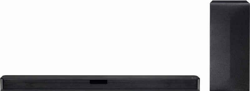 LG DSL4 Soundbar (Bluetooth)