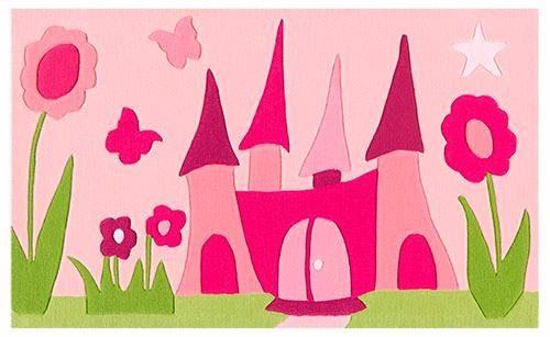 Kinderteppich »Joy 4191«, Arte Espina, rechteckig, Höhe 11 mm