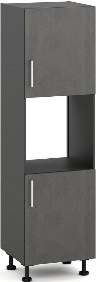 Küchenschränke - S by Störmer Backofenumbauschrank »Melle Basis«, vormontiert  - Onlineshop OTTO