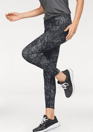 adidas Performance Lauftights HOW WE DO 7/8 WOMEN