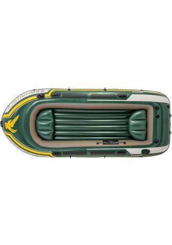 Лодка надувная »Seahawk 4«...