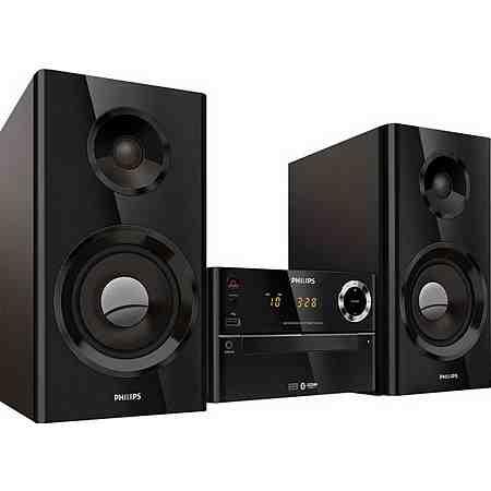Multimedia: Stereoanlage