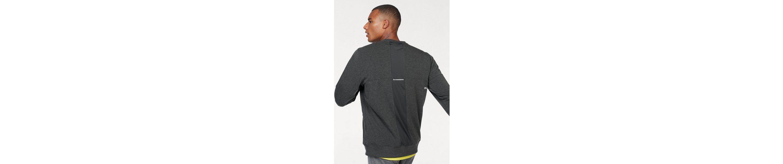 Asics Asics TOP Sweatshirt Sweatshirt CREW CREW Sweatshirt Asics TOP CREW xnHpTxw