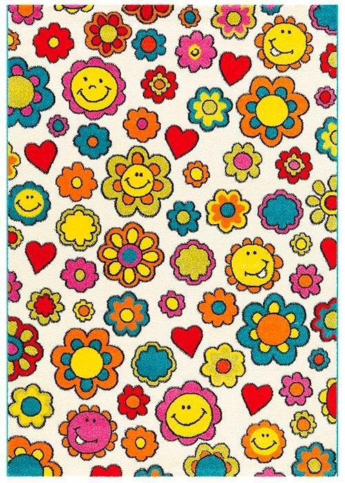 Kinderteppich »Move 4484«, aRTE ESPINA, rechteckig, Höhe 13 mm | Kinderzimmer > Textilien für Kinder > Kinderteppiche | Meliert | aRTE ESPINA