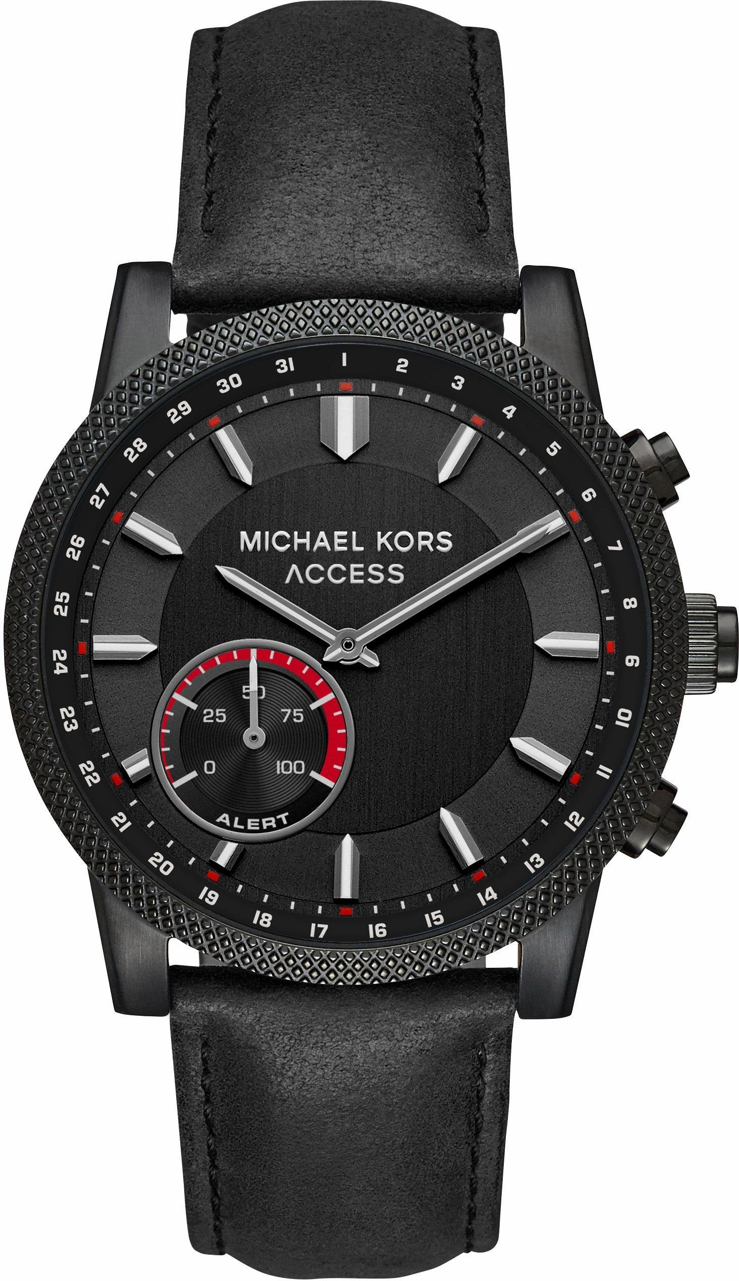 MICHAEL KORS ACCESS SCOUT, MKT4025 Smartwatch (Android Wear)
