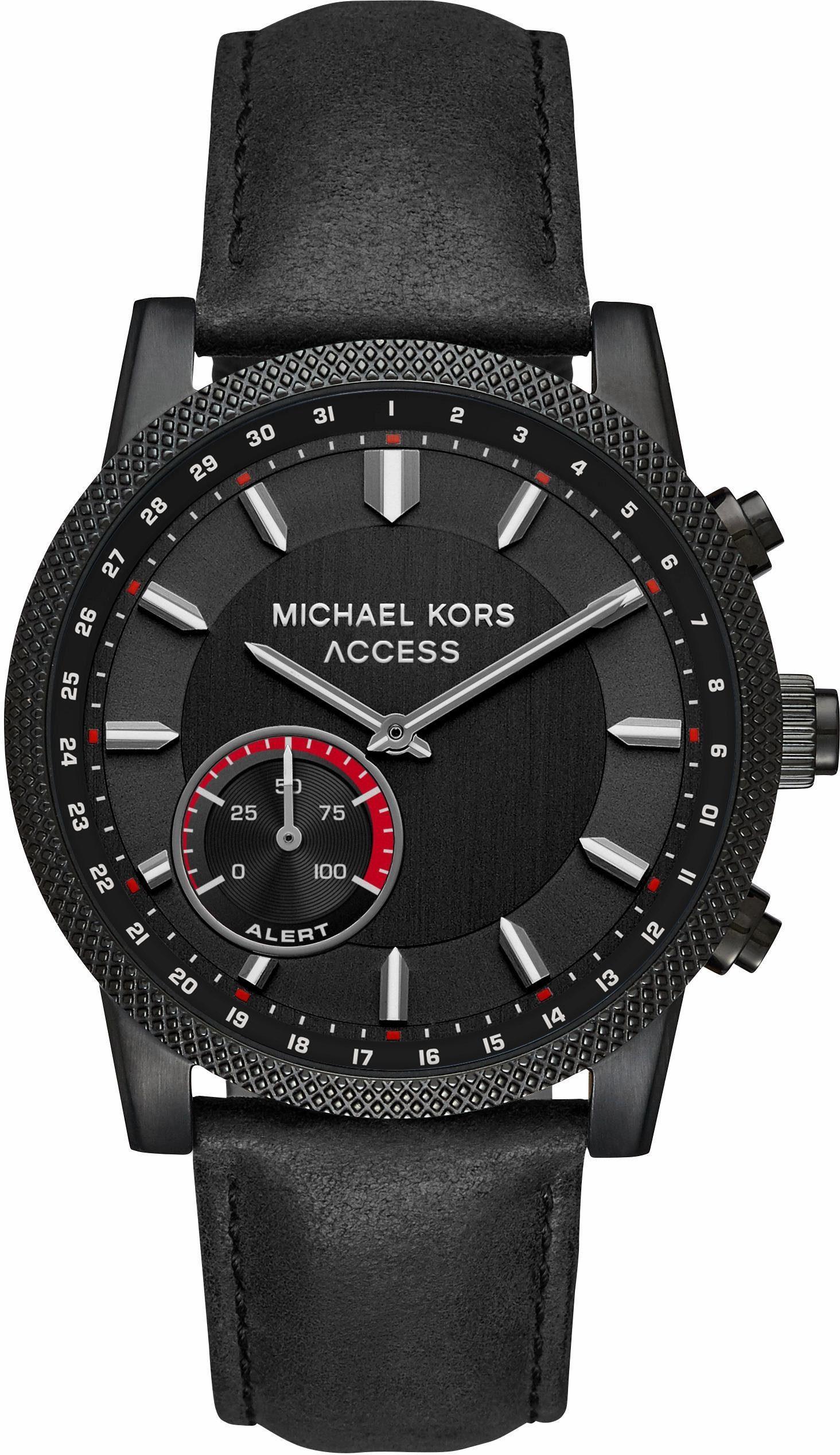 MICHAEL KORS ACCESS HUTTON, MKT4025 Smartwatch (Android Wear)