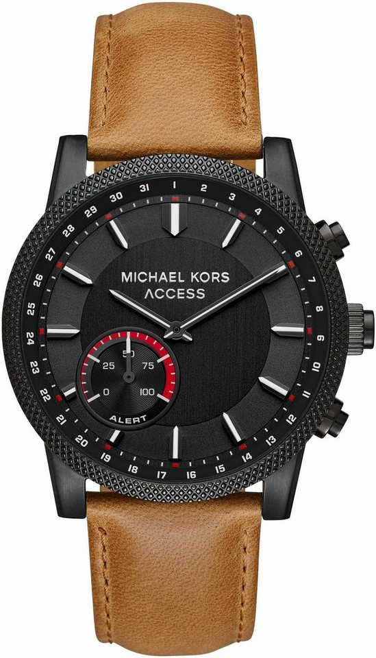 michael kors access scout mkt4026 smartwatch android. Black Bedroom Furniture Sets. Home Design Ideas