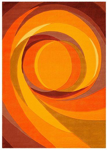 Teppich »Spirit 3002«, Arte Espina, rechteckig, Höhe 12 mm